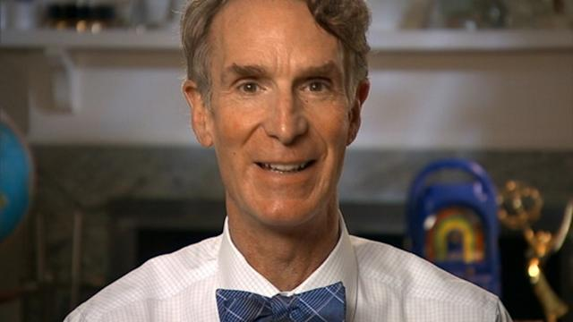 Bill Nye to Square Off With Creationists