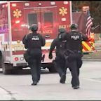 Milwaukee mass shooting at Miller Valley Molson Coors facility injures 8; shooter dead, ABC News reports