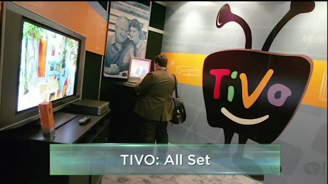 TiVo All Set; Netflix Turning Red; Rocky Patch for Vail