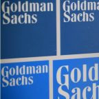 Goldman Sachs Group Inc Stock Falls on Big Tax Loss
