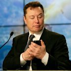 Elon Musk says he's taking a break from Twitter
