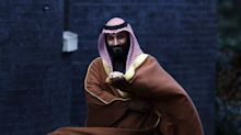 Saudi Crown Prince Says Iran War Would Bring Down Global Economy