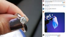 Woman fumes as boyfriend proposes with his ex's engagement ring