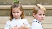 Princess Charlotte will start school at Thomas's Battersea this fall