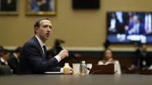 Facebook slips on WSJ report of FTC probe into acquisitions