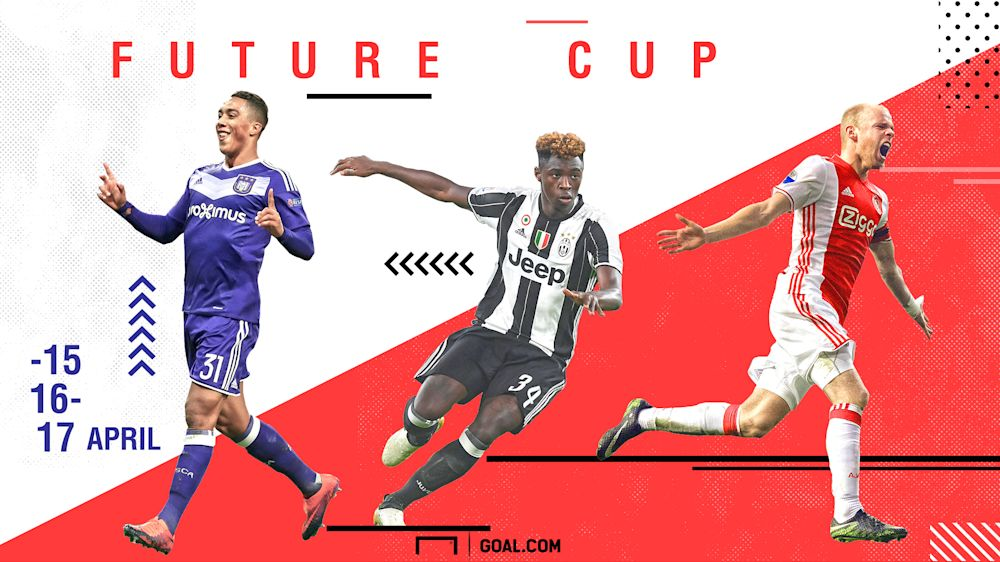 Bayern, Ajax & J-League win to join Anderlecht in Future Cup semi-finals