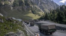 India army apprehends Chinese soldier amid military standoff