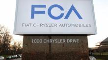 Fiat Chrysler y GM anuncian fuerte caída de ventas en EEUU en 1T por coronavirus