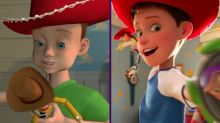 Los fans de Pixar se preguntan qué le ha pasado a Andy en Toy Story 4