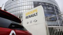 Renault posterga decisión sobre fusión con Fiat Chrysler