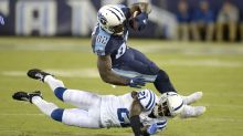 Injury Wrap: Waiting on Delanie Walker