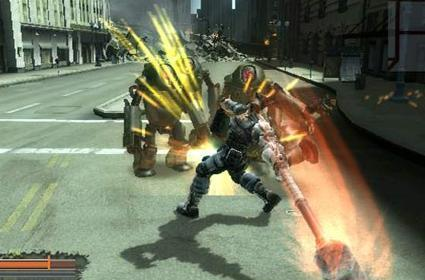 Rumor: Project H.A.M.M.E.R. gets the hammer