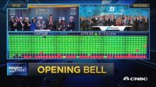 Opening Bell, March 14, 2018