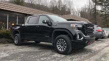 2019 GMC Sierra AT4 review: An off-road daily driver