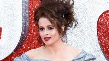 Helena Bonham Carter contactó con la difunta princesa Margarita mediante un médium