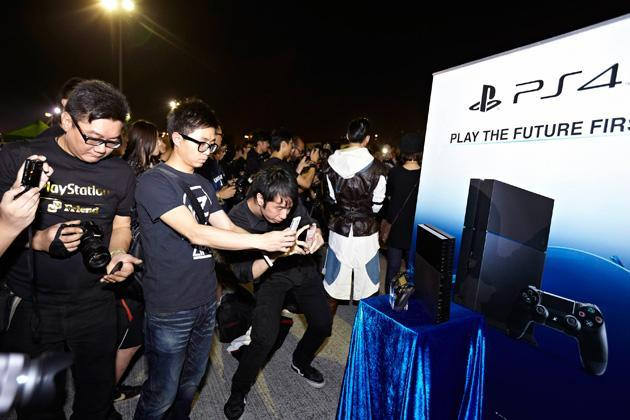 Following Microsoft, Sony's PlayStation business officially enters China