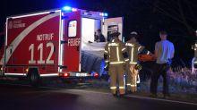 Polizei und Feuerwehr: Blaulicht-Blog: Berliner Feuerwehr birgt Wasserleiche