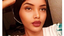 Hijab-Wearing Beauty Contestant Lands Prestigious Modeling Contract