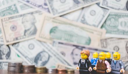 預算有限 想兼顧投資與保障 投資型保單不失為好選擇!