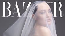 Angelina Jolie strips down, talks 'visible and invisible scars' amid cancer scare, Brad Pitt divorce