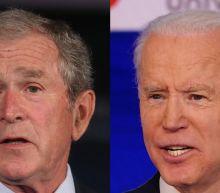 Fox News analyst: George W. Bush's endorsement of Joe Biden 'could change some votes'