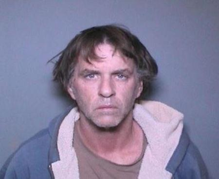 Orange County Sheriff's Department photo of Kevin Konther