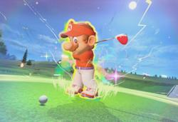 Nintendo shows off 'Mario Golf: Super Rush' speed golf and battle royale modes