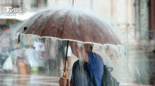 快訊/雨彈夜襲!宜蘭豪雨特報 北北基防大雨