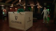Nick Offerman Wants You To Get Ready For St. Patrick's Day Now - And Guinness Is Here To Help