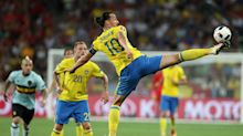 Swedish Star Ibrahimovic Cashes In on World Cup, Without Playing
