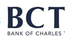 BCT-Bank of Charles Town Food Drive, Donating $5 Per Pound of Food Up To $10,000