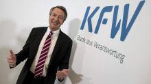 KfW-Chef tritt zum Jahresende ab