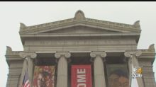Museum apologizes after students say they were subjected to racism on field trip