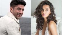 Shibani Dandekar Finally Speaks Out About Her Relationship With Farhan Akhtar