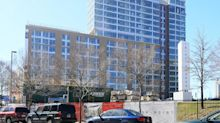 Armada Hoffler takes controlling stake in Harbor Point apartment tower