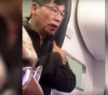 United Airlines reaches settlement with David Dao after doctor was violently dragged off flight