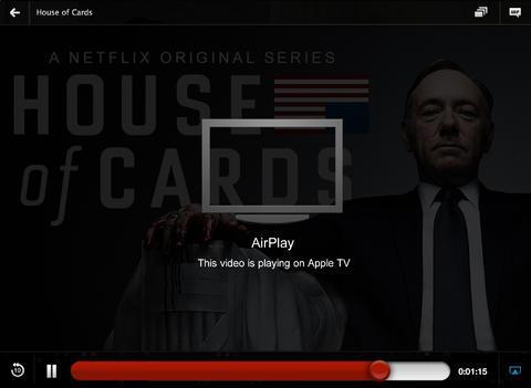 Netflix brings HD video and AirPlay streaming to iPhone, iPad