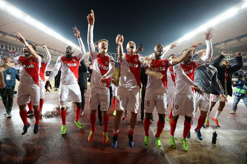 Indice UEFA: la France assure la 5e place (mais ça ne change plus grand-chose)