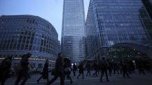 UK economy picks up in late 2016 but signs of Brexit hit appear