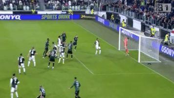 VIDEO | Juventus-Bologna: lo straordinario miracolo con cui Buffon salva i bianconeri al 93'