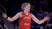 WNBA star Carolyn Swords on league's historic deal