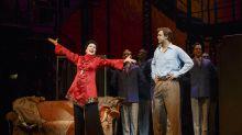 Reprieved 'Indecent' Jumps $228K; Setting 'Sunset' Also Rises At Broadway Box Office
