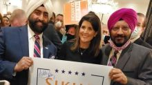 Nikki Haley interacts with Indian Americans, highlights strong India-US relations, Chinese aggression