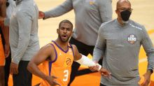 NBA: Suns emerge from back-and-forth game to beat Knicks