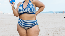 Why This Blogger Put On A Bikini For The First Time In 25 Years