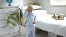 How to help your children sleep when the clocks go forward