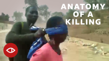How BBC Africa Found the Truth Behind a Viral Execution Video