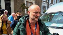 UK coronavirus LIVE: Death toll rises by 118 as Boris Johnson backs Dominic Cummings over Durham trip