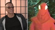 Jean-Claude Van Damme says stint as original 'Predator' was 'a nightmare'