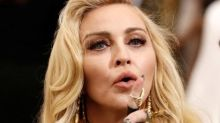 Madonna garante suspensão de leilão de itens íntimos